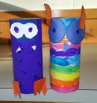 toiler paper roll crafts